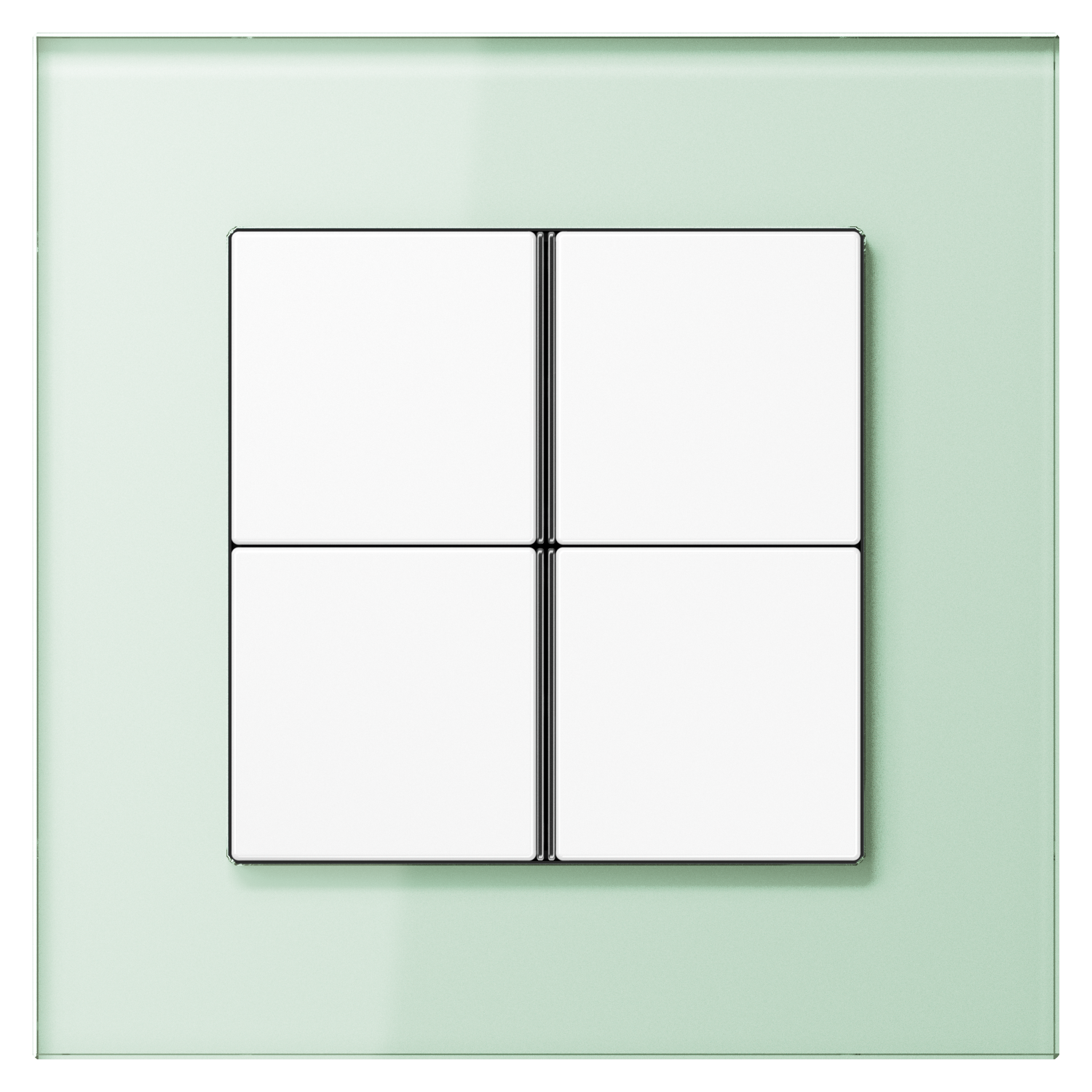 JUNG_LS_plus_GL_soft-white_white_4button