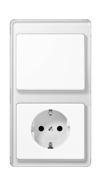JUNG_SL500_white_switch-socket
