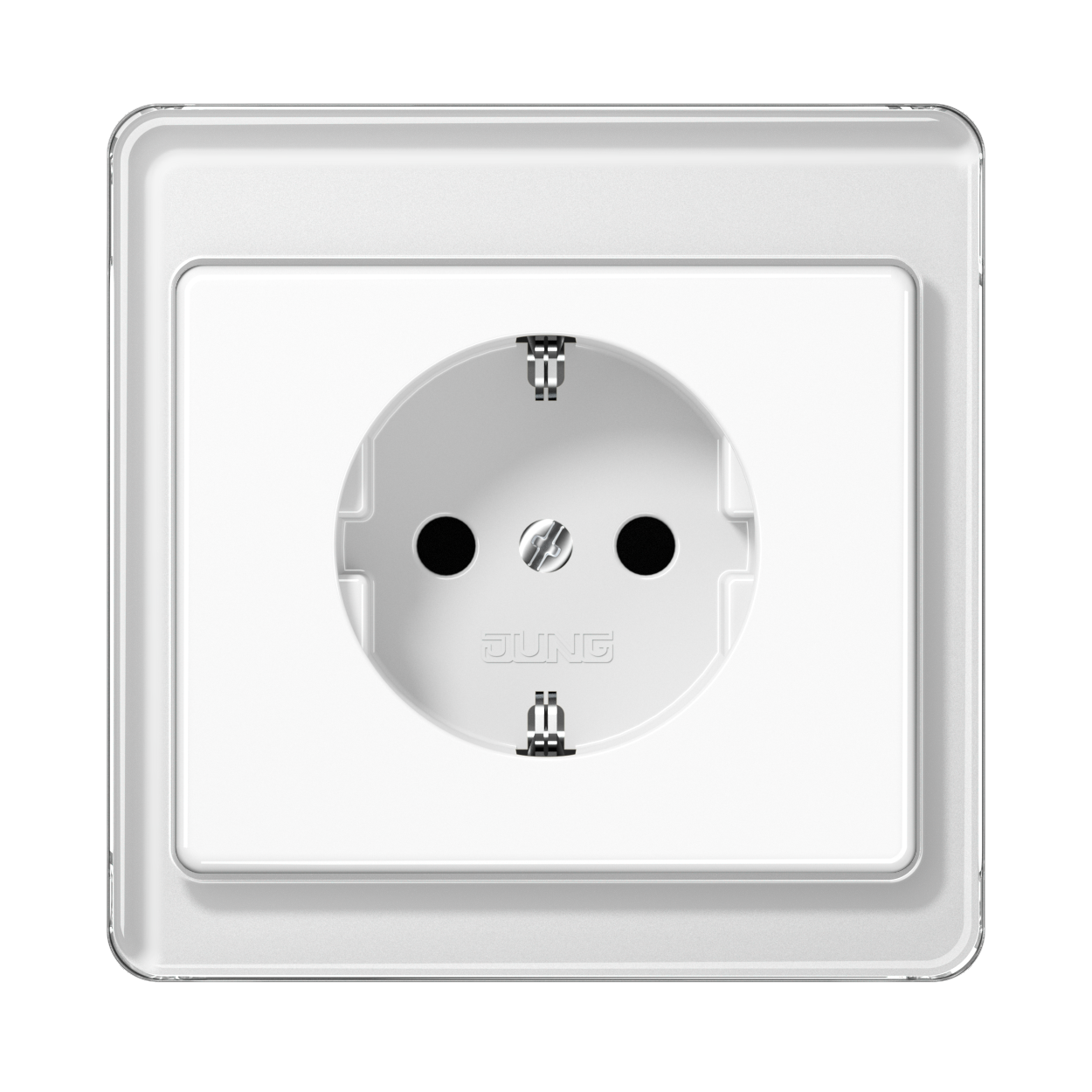 JUNG_SL500_white_socket