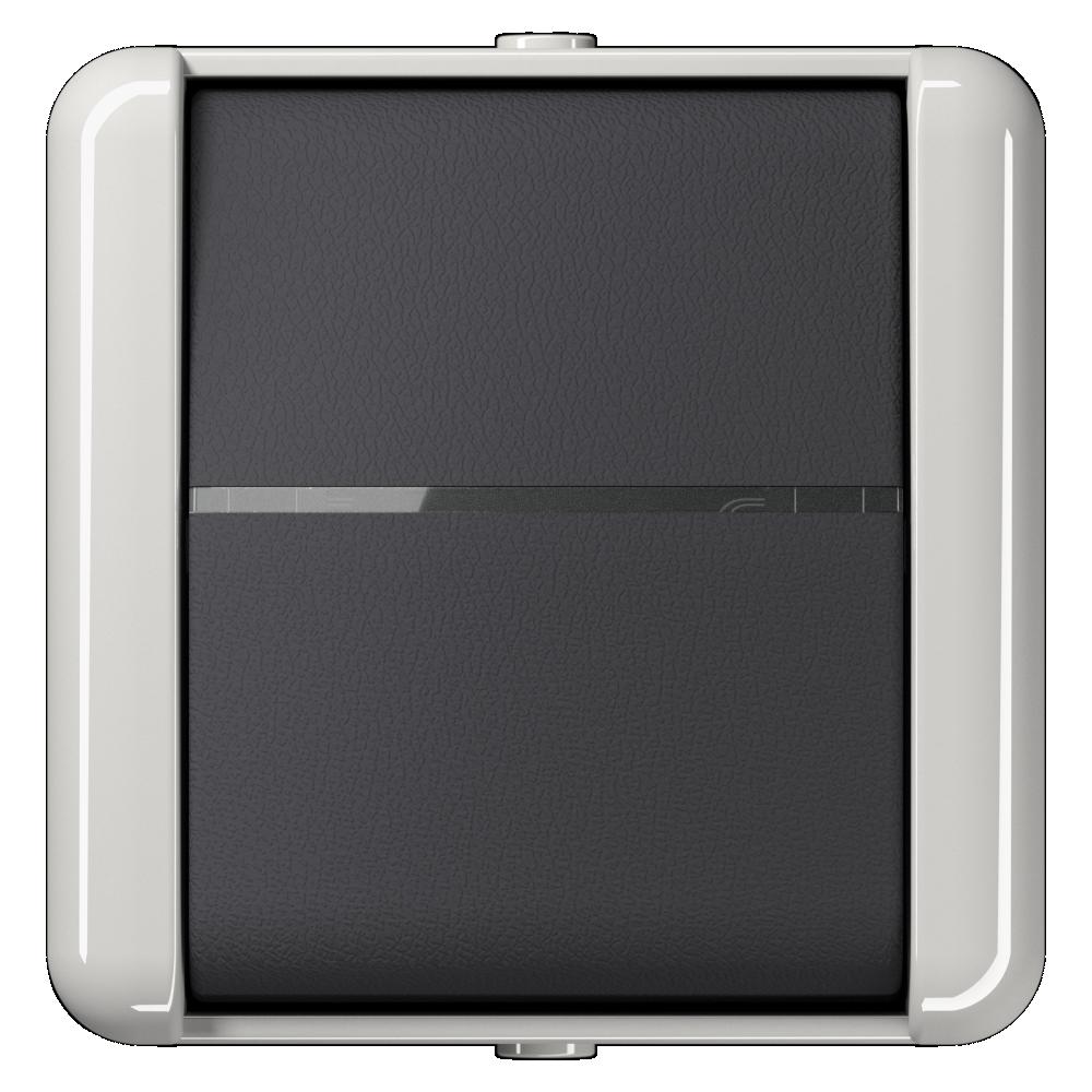 JUNG_WG800_light-grey_switch