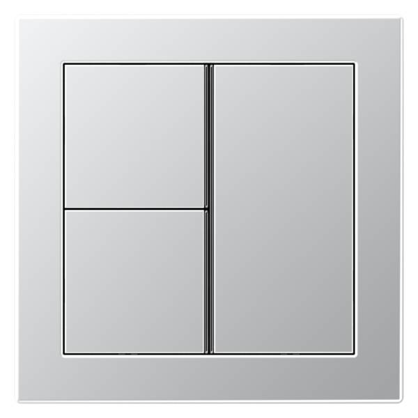 JUNG_Flat_Design_aluminium_3button