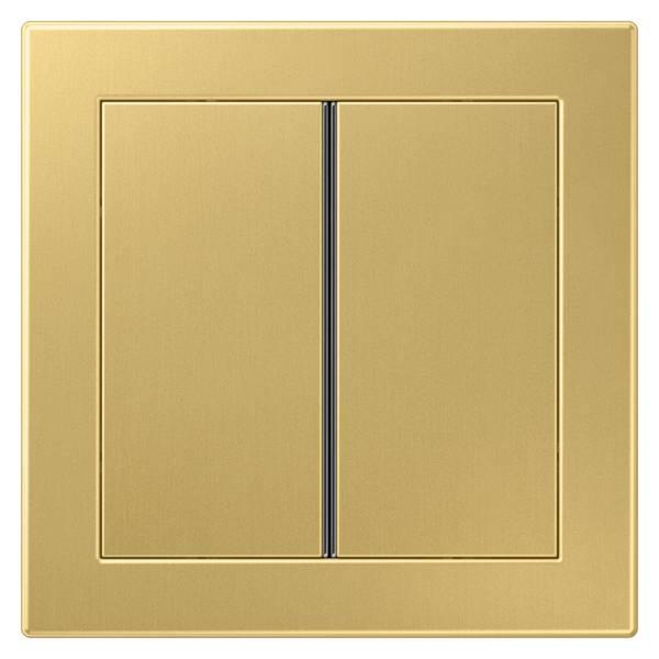 JUNG_Flat_Design_classic-brass_2button