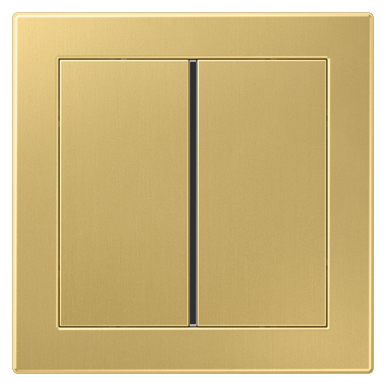 JUNG_Flat_Design_classic-brass_1button