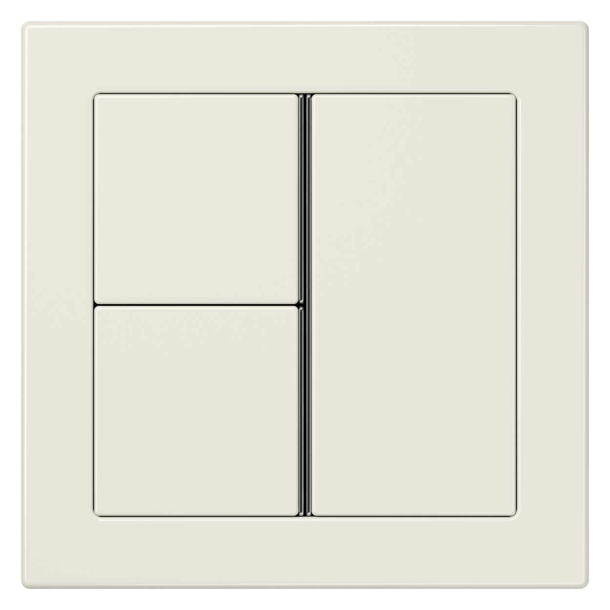 JUNG_Flat_Design_ivory_3button