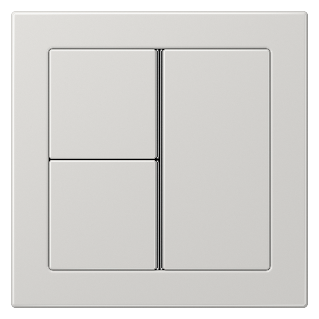 JUNG_Flat_Design_light-grey_3button
