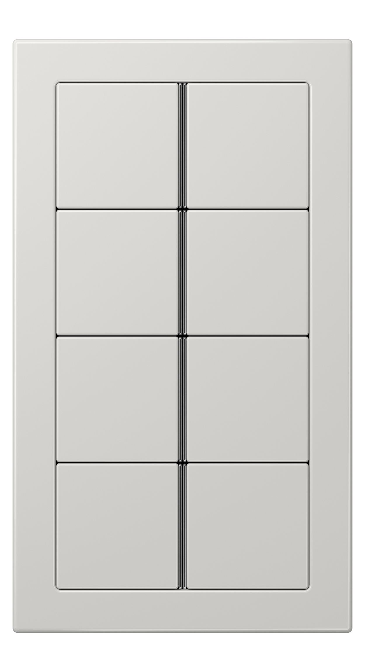 JUNG_Flat_Design_light-grey_8button