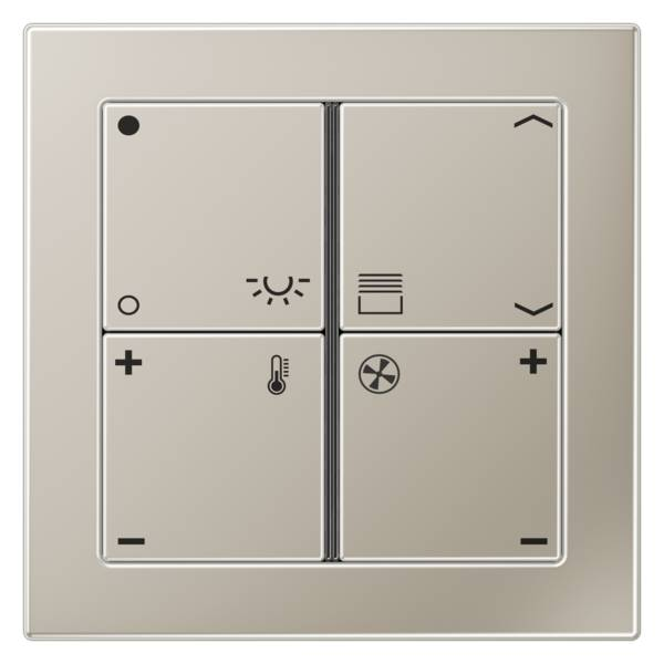 JUNG_Flat_Design_stainless-steel_4button_symbols