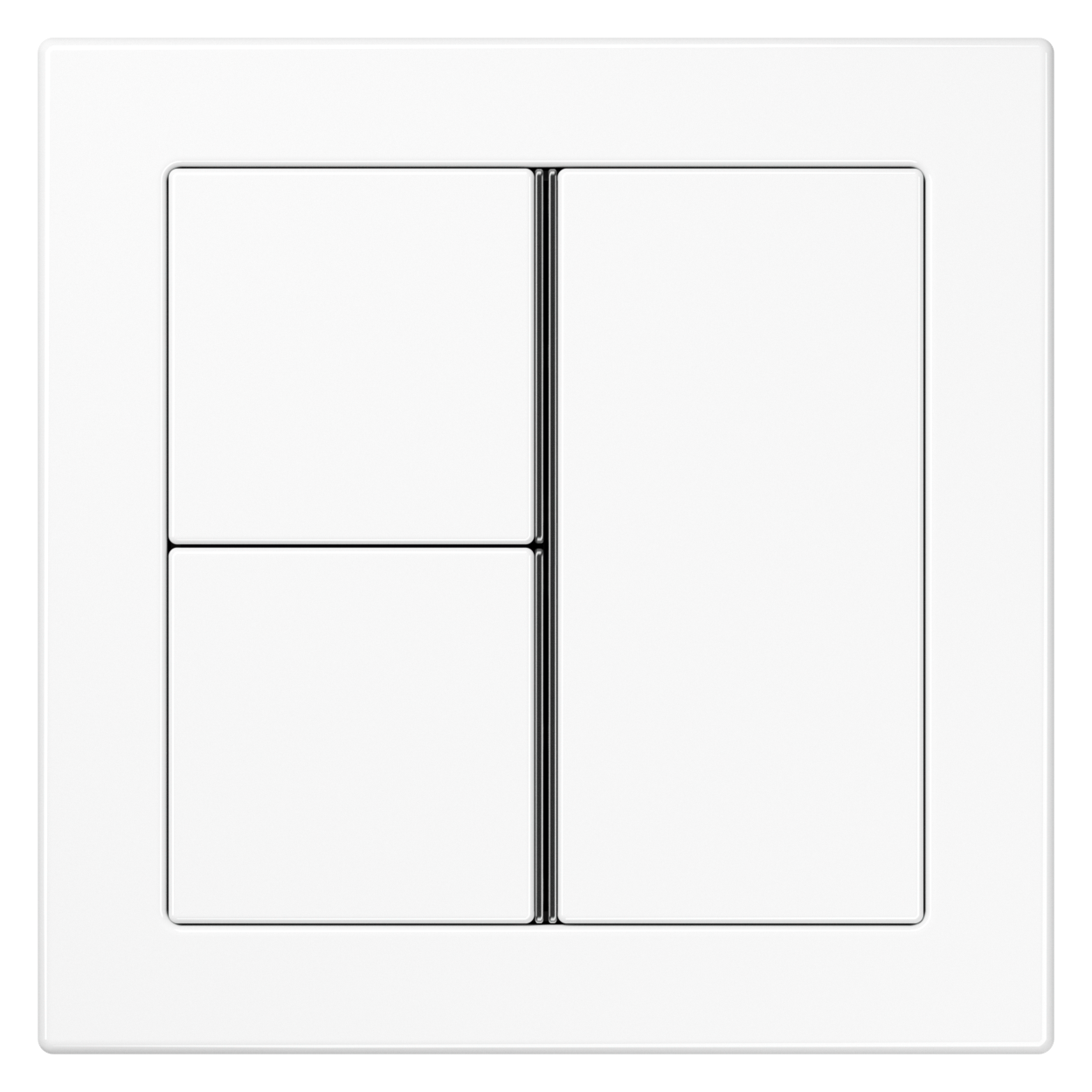 JUNG_Flat_Design_white_3button