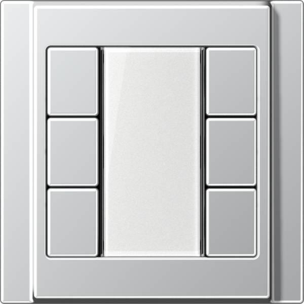 JUNG_A500_aluminium_transparent_F50_3-gang