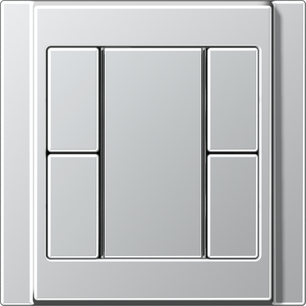 JUNG_A500_aluminium_coloured_F50_2-gang