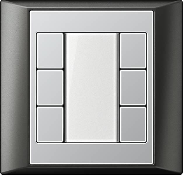 JUNG_Aplus_anthracite_aluminium_transparent_F50_3-gang