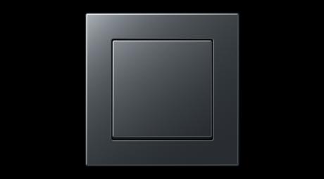 Marco A550 Doble Antracita Termoplastico