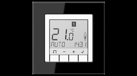 JUNG Temperaturregler, Elektriker, Elektriker Berlin, Elektroinstallation, Elektroinstallateur, Elektro Handwerk, Wohnungsinstallation, Elektro Firma, Elektrik Reparatur, Elektrofirmen Berlin, Elektrik Berlin, Baubiologische Elektroinstallation, geschirmte Leitung, ungeschirmte Leitung, Elektrosmog Messung, Elektrosmog messen, Elektro Reparatur, geschirmte Leitungen und Dosen, Elektrobiologen, Elektrobiologie, Elektrosmogmessung, Schutz vor Elektrosmog, niederfrequente Felder, elektrisches Wechselfeld, magnetisches Wechselfeld, Baubiologie, Schirmung von elektrischen und magnetischen Feldern, Abschirmung, Reduzierung Elektrosmog, geschirmte Kabel, geschirmte Installation, abgeschirmte Leitungen, Feldfreischalter, Netzfreischalter, Netzabkoppler, E-Anlage, Elektroanlage, geschirmte Anschlussleitungen, Elektroinstallationsfirma, Baubiologie