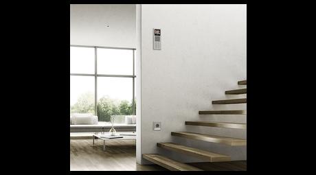 t rsprechen mit besonderer qualit t beeindruckend vielf ltige video innenstationen. Black Bedroom Furniture Sets. Home Design Ideas