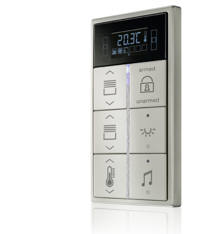 JUNG KNX Shutter And Blinds Control Technology