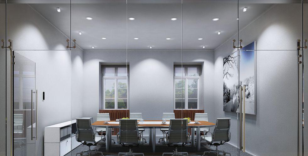 jung konferenz vitaled professional smart home. Black Bedroom Furniture Sets. Home Design Ideas