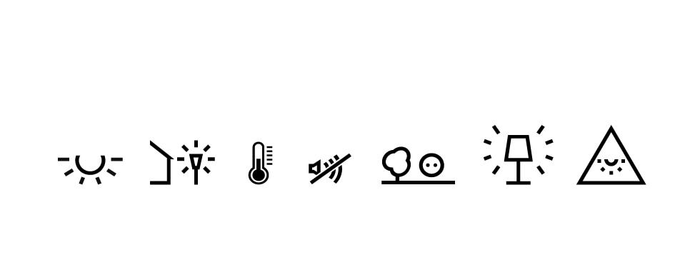 JUNG - Symbole Mediendatenbank