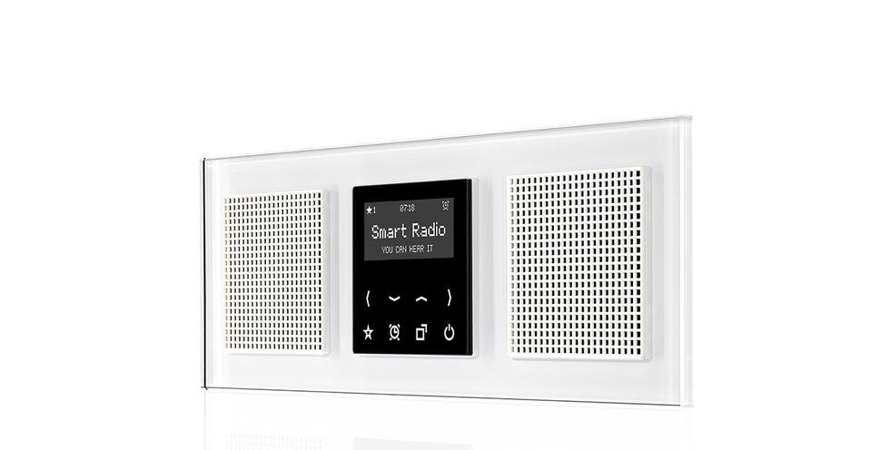 einbauradio unterputz einbauradio lustig badezimmer radio lichtsensor unterputz peha. Black Bedroom Furniture Sets. Home Design Ideas