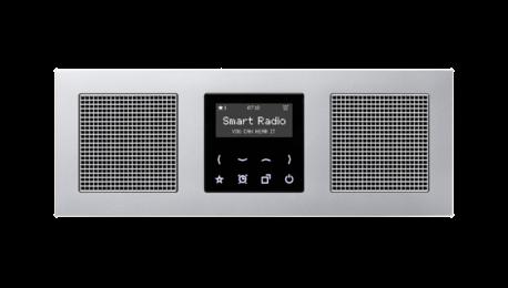 JUNG - Smart Radio Musik Technik