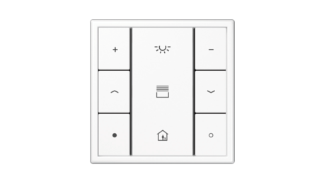 jung sensores knx sistema knx tecnologia. Black Bedroom Furniture Sets. Home Design Ideas