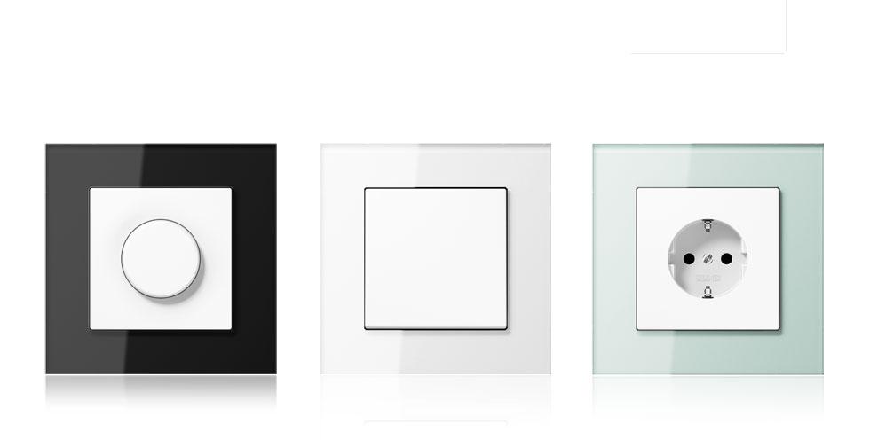 steckdosen von jung ob62 hitoiro. Black Bedroom Furniture Sets. Home Design Ideas