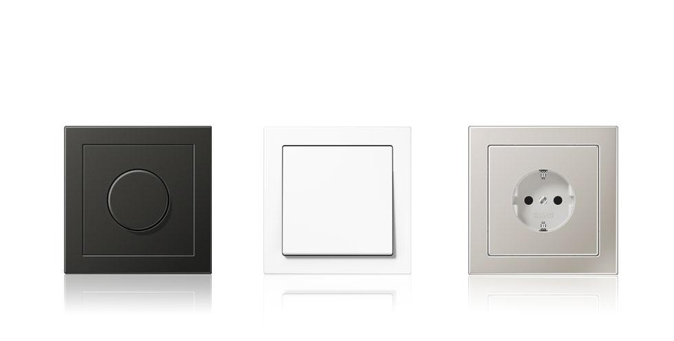 jung ls design dise o. Black Bedroom Furniture Sets. Home Design Ideas