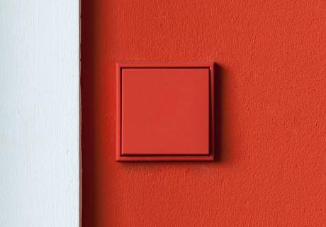 jung ls 990 les couleurs le corbusier design. Black Bedroom Furniture Sets. Home Design Ideas