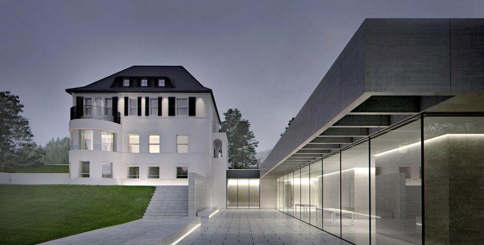Architekten In Hannover jung architekten