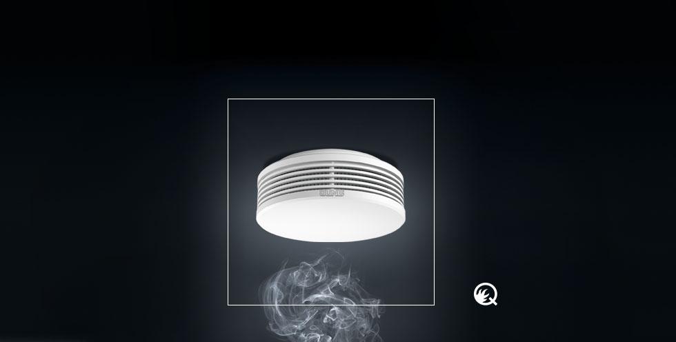 JUNG - Rauchwarnmelder