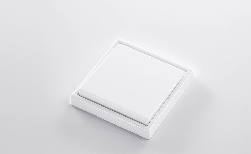 jung ls 990 in kunststoff design. Black Bedroom Furniture Sets. Home Design Ideas