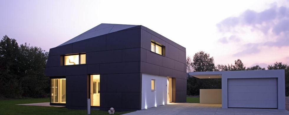 jung das haus der zukunft gezielt energie sparen. Black Bedroom Furniture Sets. Home Design Ideas